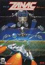 【中古】MSX カートリッジROMソフト ザナック(状態:パッケージ・説明書・カセット状態難、ポニカスペシャルカード欠品)