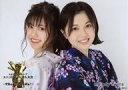 【中古】生写真(AKB48・SKE48)/アイドル/AKB48 melody twins/地頭江音々・町音葉/「AKB48グループ 第2回ユニットじゃんけん大会 〜空気を読むな、心を読め!〜」ランダム生写真