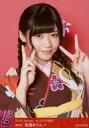 【中古】生写真(AKB48・SKE48)/アイドル/NMB48 A : 菖蒲まりん/2019 January-rd [2019福袋]