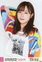 【中古】生写真(AKB48・SKE48)/アイドル/AKB48 左伴彩佳/上半身/AKB48グループリクエストアワー セットリストベスト100 2019 ランダム生写真