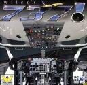 【中古】Mac CDソフト 737 for FLY!