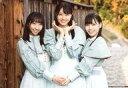 【中古】生写真(AKB48・SKE48)/アイドル/STU48 岩田陽菜・瀧野由美子・薮下楓/CD「風を待つ」STU48オフィシャルショップ特典生写真