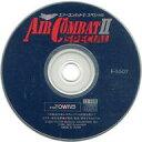 【中古】FMT CDソフト エアーコンバットII スペシャル(状態:ゲームディスクのみ)