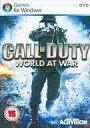 【中古】WindowsXP/Vista DVDソフト ランクB)CALL OF DUTY:WORLD AT WAR[EU版]