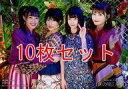 【中古】生写真(AKB48・SKE48)/アイドル/NMB48 【10枚セット】川上礼奈・城恵理子・南羽諒・山本望叶/CD「床の間正座娘」通常盤(Type-A)(YRCS-90160)共通特典生写真