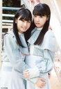 【エントリーでポイント10倍!(9月26日01:59まで!)】【中古】生写真(AKB48・SKE48)/アイドル/STU48 沖侑果・中村舞/CD「風を待つ」キャラアニ特典生写真