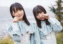 【中古】生写真(AKB48・SKE48)/アイドル/STU48 石田千穂・薮下楓/CD「風を待つ」HMV特典生写真