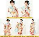 【中古】生写真(AKB48・SKE48)/アイドル/AKB48 ◇本田そら/AKB48 net shop限定 2019年新成人記念生写真 5種コンプリートセット