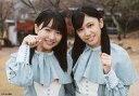 【中古】生写真(AKB48・SKE48)/アイドル/STU48 石田千穂・磯貝花音/CD「風を待つ」エディオン特典生写真