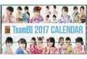 【中古】カレンダー NMB48(TeamBII) 2017年度卓上カレンダー