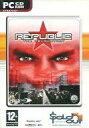 【中古】Win98/XP CDソフト REPUBLIC THE REVOLUTION[トールケース英語版]