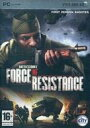 【エントリーでポイント10倍!(7月11日01:59まで!)】【中古】Windows98/Me/2000/XP CDソフト BATTLESTRIKE FORCE OF RESISTANCE[EU版]