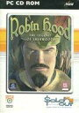 【中古】Windows98/Me/XP CDソフト Robin hood:THE LEGEND OF SHERWOOD[EU版]