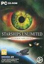 【中古】Windows95/98/Me/2000/XP CDソフト STARSHIPS UNLIMITED:DIVIDED GALAXIES[EU版]