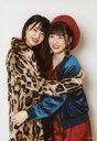 【中古】生写真(AKB48・SKE48)/アイドル/STU48 菅原茉椰・瀧野由美子/CD「ジワるDAYS」フタバ図書特典生写真