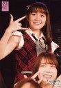 【エントリーでポイント10倍!(9月26日01:59まで!)】【中古】生写真(AKB48・SKE48)/アイドル/AKB48 下口ひなな/ライブフォト・上半身・衣装赤・黒・白・チェック柄・右手指3本立て/込山チームK「RESET」 ランダム生写真 2019.3.28 18:30公演