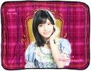 【中古】抱き枕カバー・シーツ(女性) 谷口めぐ(AKB48) 巾着付き個別ブランケット AKB48グループショップ予約限定