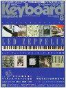 【中古】音楽雑誌 Keyboard magazine 2003年08月号