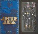 【中古】フィギュア [ランクB] JUSTICE JUDGE-ジャスティス・ジャッジ- 1/6 アクションフィギュア