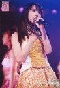 【中古】生写真(AKB48・SKE48)/アイドル/AKB48 永野恵 /ライブフォト・膝上・衣装黄色・白・右向き・右手胸元/AKB48 チームK「RESET」 茂木忍 生誕祭 ランダム生写真 2019.4.19