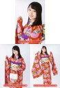 【中古】生写真(AKB48・SKE48)/アイドル/HKT48 ◇松田祐実/2019 HKT48 福袋生写真 3種コンプリートセット
