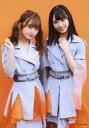 【中古】生写真(AKB48・SKE48)/アイドル/AKB48 中井りか・山内瑞葵/CD「NO WAY MAN」ビックカメラ特典生写真