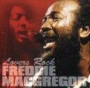 【中古】輸入洋楽CD FREDDIE MACGREGOR / Lovers Rock[輸入盤]