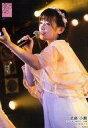 【中古】生写真(AKB48・SKE48)/アイドル/AKB48 武藤小麟/ライブフォト・上半身・衣装白・花冠・右手マイク・左手差し出し・体左向き/AKB48 チームK「RESET」 公演 ランダム生写真 2019.6.11