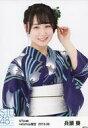 【中古】生写真(AKB48・SKE48)/アイドル/STU48 兵頭葵/上半身/STU48 2019年6月度netshop限定ランダム生写真