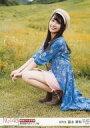 【中古】生写真(AKB48・SKE48)/アイドル/NGT48 05754 : 富永夢有/「新潟県内キャンプ場」「2019.JUNE.」/NGT48 ロケ生写真ランダム 2019.June1
