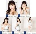 【中古】生写真(AKB48・SKE48)/アイドル/AKB48 ◇下尾みう/AKB48 チーム8 2019年4月度 net shop限定個別生写真 vol.1 5種コンプリートセット【タイムセール】