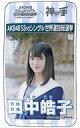 【中古】タペストリー(女性) 田中皓子(STU48) マルチクロス 「AKB48 53rdシングル世界選抜総選挙〜世界のセンターは誰だ?〜×神の手」