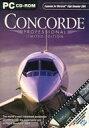 【中古】WindowsXP/2000 CDソフト CONCORDE:PROFESSIONAL[LIMITED EDITION][EU版]