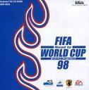 【中古】Win95 CDソフト FIFA ROAD TO WORLD CUP 98(英語)