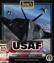 【中古】Windows95/98 CDソフト ランクB)U.S. AIR FORCE [日本語マニュアル付英語版]