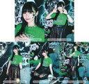【中古】生写真(AKB48・SKE48)/アイドル/HKT48 ◇松本日向/HKT48 2019年7月度 net shop限定個別生写真 July vol.02/02 5種コンプリートセット