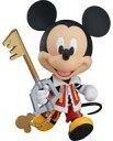 ショッピングねんどろいど 【中古】フィギュア ねんどろいど 王様(ミッキーマウス) 「キングダムハーツII」