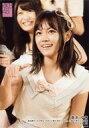 【中古】生写真(AKB48・SKE48)/アイドル/AKB48 春本ゆき/ライブフォト・バストアップ・衣装白・右手指差し/湯浅順司「その雫は、未来へと繋がる虹になる。」公演 下尾みう 生誕祭 2019.7.13