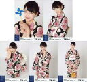 【中古】生写真(AKB48・SKE48)/アイドル/AKB48 ◇下尾みう/AKB48 チーム8 2019年8月度 net shop限定個別生写真 vol.1 5種コンプリートセット