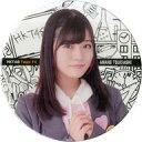 【中古】バッジ・ピンズ(女性) 月足天音(HKT48) 個別BIG缶バッジプレート BIGシリーズ第1弾 AKB48グループショップ予約限定