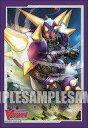 【新品】サプライ ブシロードスリーブコレクション ミニ Vol.416 カードファイト!! ヴァンガード『デッドヒート・ブルスパイク』