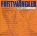 【中古】クラシックCD ウィルヘルム・フルトヴェングラー指揮 / FURTWANGLER MAESTRO CLASSICO 6