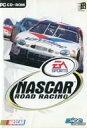 【中古】Windows95/98 CDソフト NASCAR ROAD RACING[EU版]