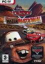 【中古】Windows2000/XP/Vista DVDソフト Cars:MATER-NATIONAL Championship[EU版]