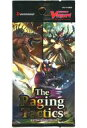 【新品】トレカ 【パック販売】カードファイト!!ヴァンガード エクストラブースター第9弾 The Raging Tactics [VG-V-EB09]