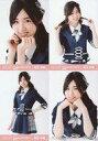 【中古】生写真(AKB48・SKE48)/アイドル/AKB48 ◇『復刻版』岩立沙穂/AKB48 劇場トレーディング生写真セット2017.September1 「2017.09」 4種コンプリートセット
