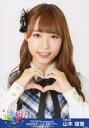 【中古】生写真(AKB48・SKE48)/アイドル/AKB48 山本瑠香/バストアップ/AKB48 TOYOTA presents チーム8 全国ツアー 〜47の素敵な街へ〜 ランダム生写真 第6弾