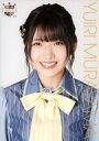【中古】生写真(AKB48・SKE48)/アイドル/AKB48 村山彩希/バストアップ/AKB48 CAFE & SHOP限定 A4サイズ生写真ポスター 第159弾