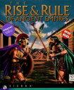 【中古】Windows3.1-95 CDソフト THE RISE&RULE OF ANCIENT EMPIRES[海外版]
