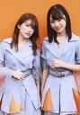 【中古】生写真(AKB48・SKE48)/アイドル/AKB48 竹内美宥・山内瑞葵/CD「NO WAY MAN」AKB48オフィシャルショップ店頭特典生写真